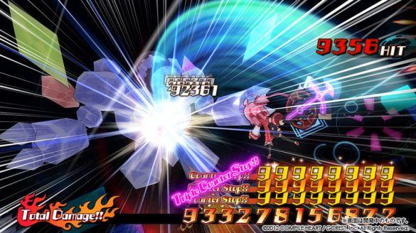 mugen souls combo Compile Heart anuncia Mugen Souls, un Tactical Moe RPG