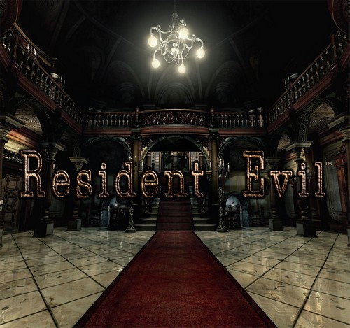 resident evil hd remaster capcom Anunciado Resident Evil HD Remaster para PS3, PS4, XBox 360, XBox One y PC