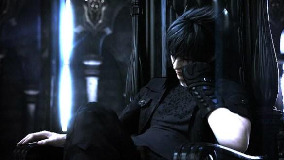 final fantasy xv demo trailer fecha Final Fantasy XV: demo, nuevo tráiler y cambio de director