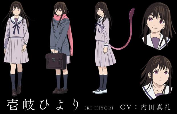 Noragami-Aragoto-Anime-Character-Designs-Hiyori-Iki