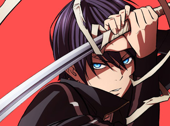 Noragami Aragoto Blu ray Volume 1 Delayed Due to Improper Use of     Noragami Aragoto Blu ray Volume 1 Delayed Due to Improper Use of Islamic  Prayer in OST   Otaku Tale