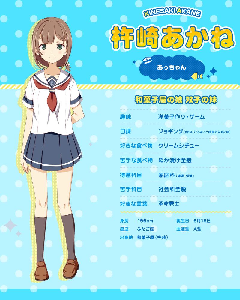 Hai-Furi-Character-Designs-Akane-Kinesaki