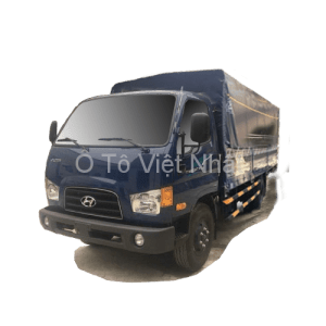 Hyundai New Mighty 75S mui bat