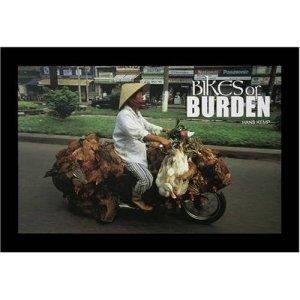 Bikes of Burden by Hans Kemp