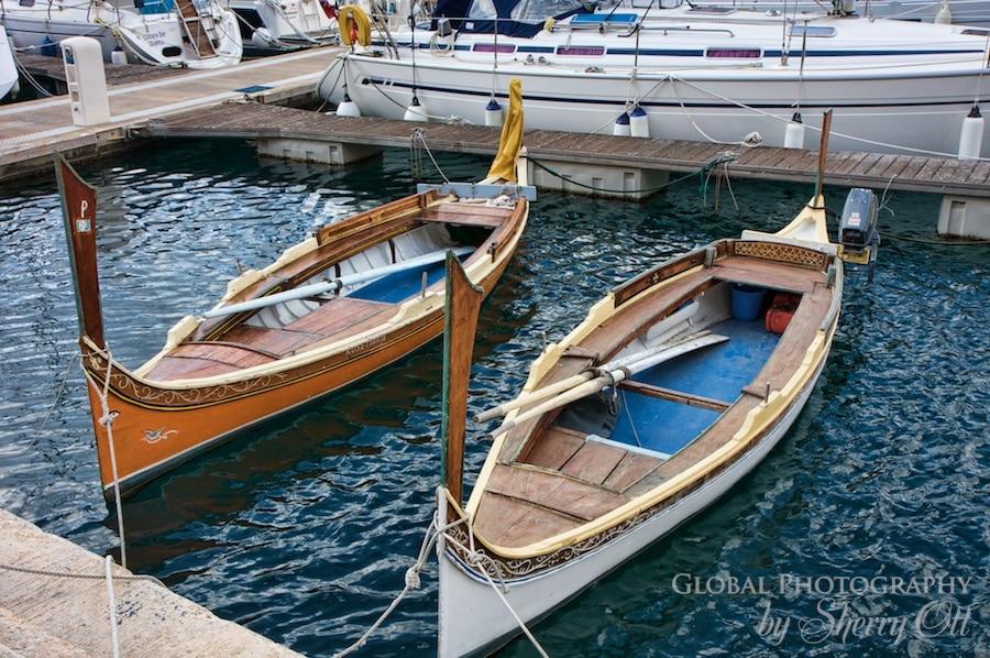 malta boat