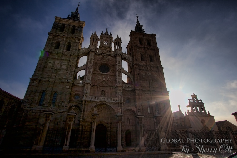 cathedral astorga