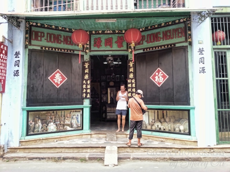 lottery tickets vietnam