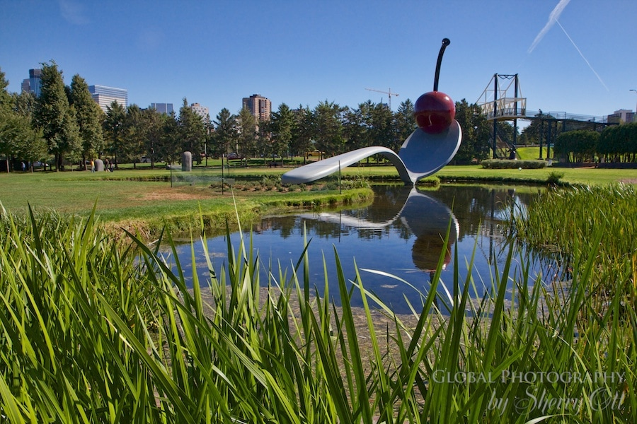 spoonbridge and cherry walker
