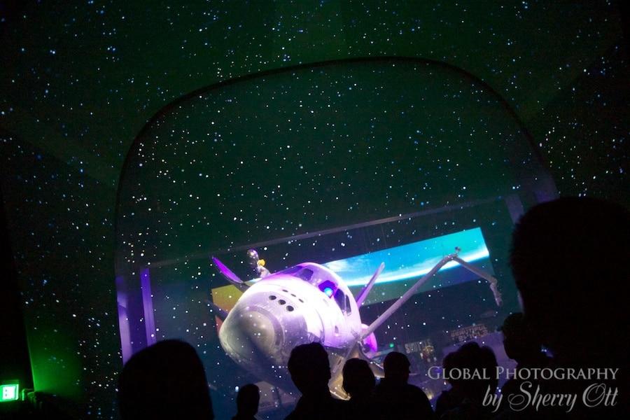 Atlantis exhibition pictures