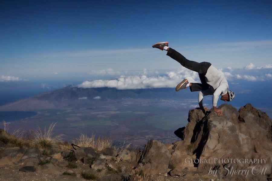 balance maui hawaii