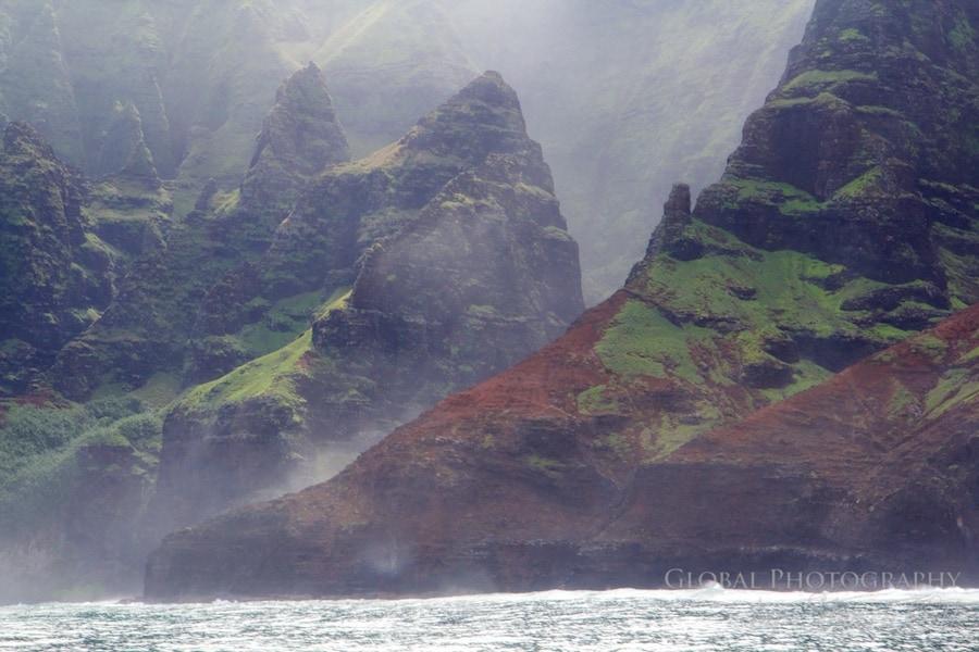 Napali Coast 6