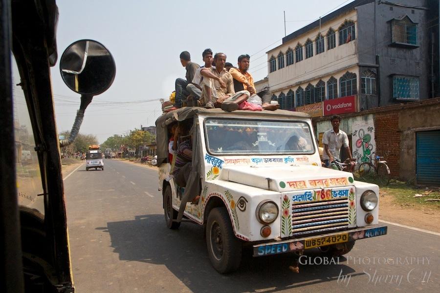 Rickshaw Run Window (6)
