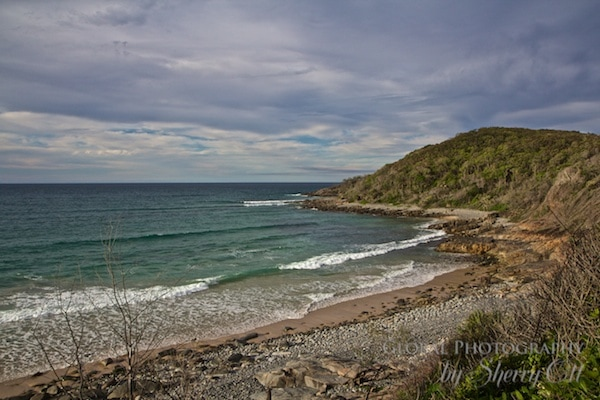 Sunshine Coast Noosa Beach