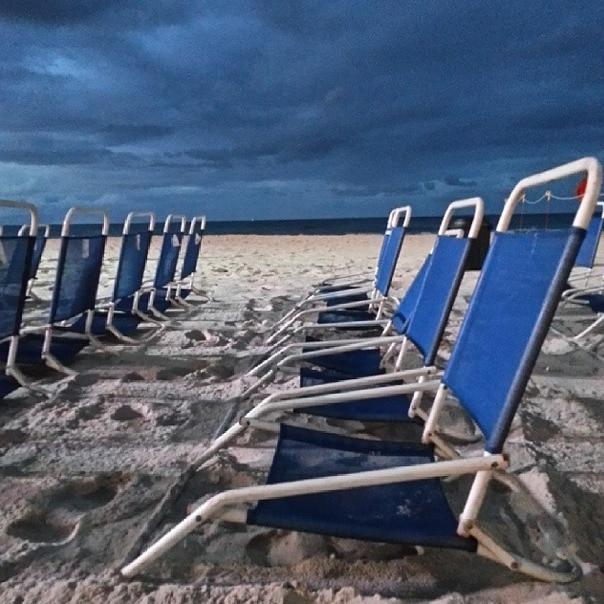 opera on the beach