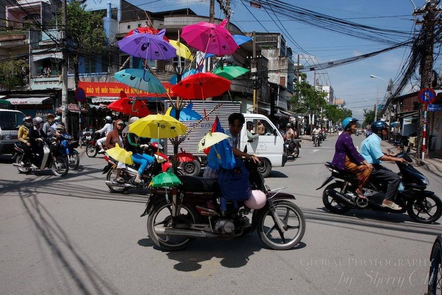 umbrellas for sale vietnam