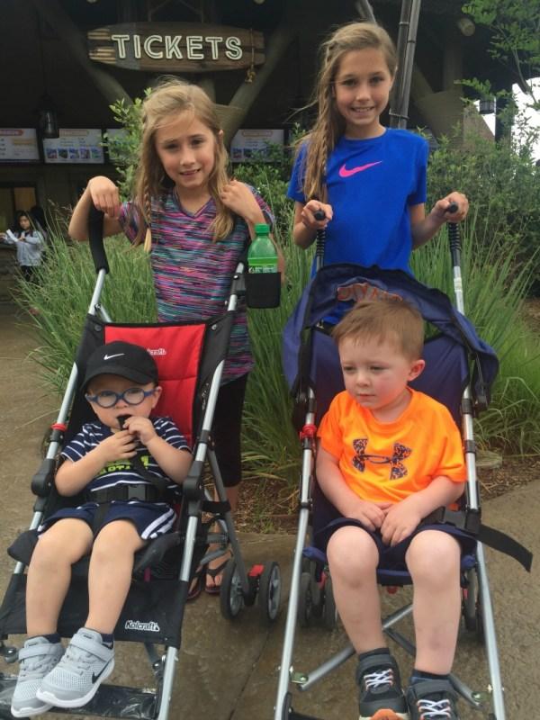 Nashville zoo 1