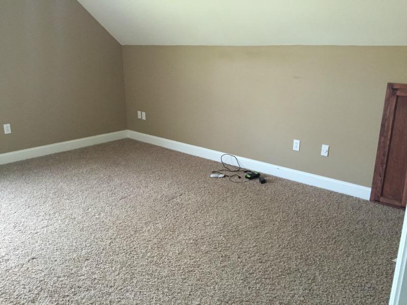 DIY laminate floor installation 1