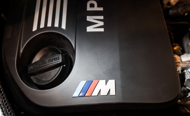 BMW M Looking at Possible Electrification, Hybrids