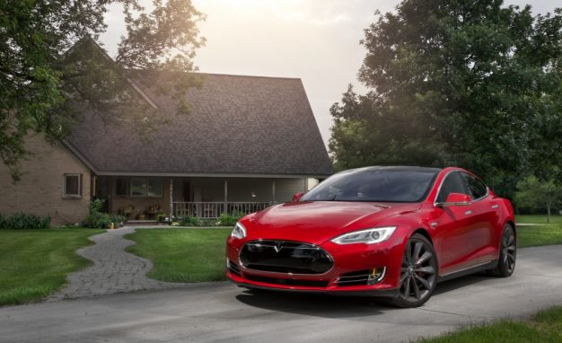 Hot Link: Tesla Recalls Electric-Car Charging Adapters Due to Overheating