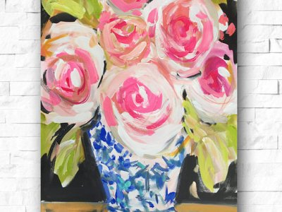 Artist Spotlight – Maren Devine & A Giveaway