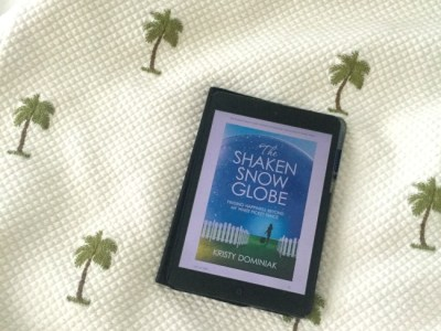 Book Review – The Shaken Snow Globe
