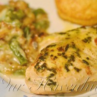 Recipe: Quick and Easy Creamy Chicken