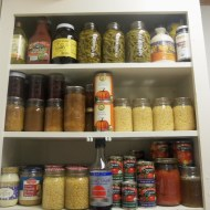 Sharing My Pantry-Week 3