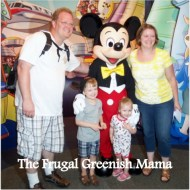 Walt Disney World Through Our Eyes and WDW's Sustainability Focus-Part 2
