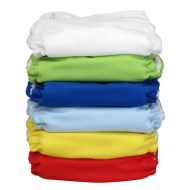 FAB: Charlie Banana Cloth Diapers $11