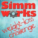 Simmworks Weight Loss Challenge