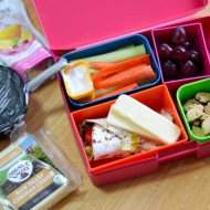 Keeping Lunch Fun with Rock Your Lunchbox