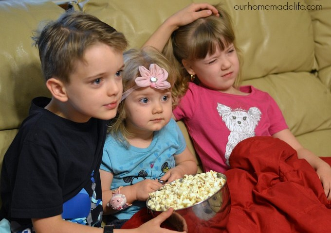Our Top 5 Movies to Share With Your Family This Summer