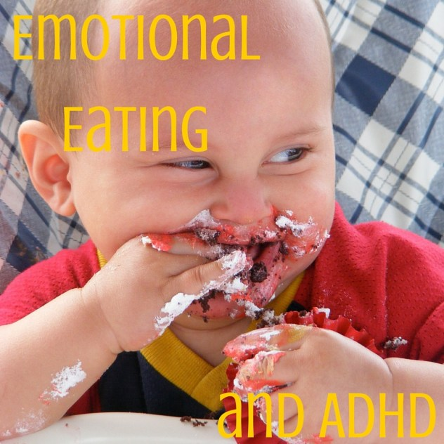 Emotional Eating and ADHD