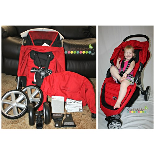 Medium Crop Of Britax B Agile