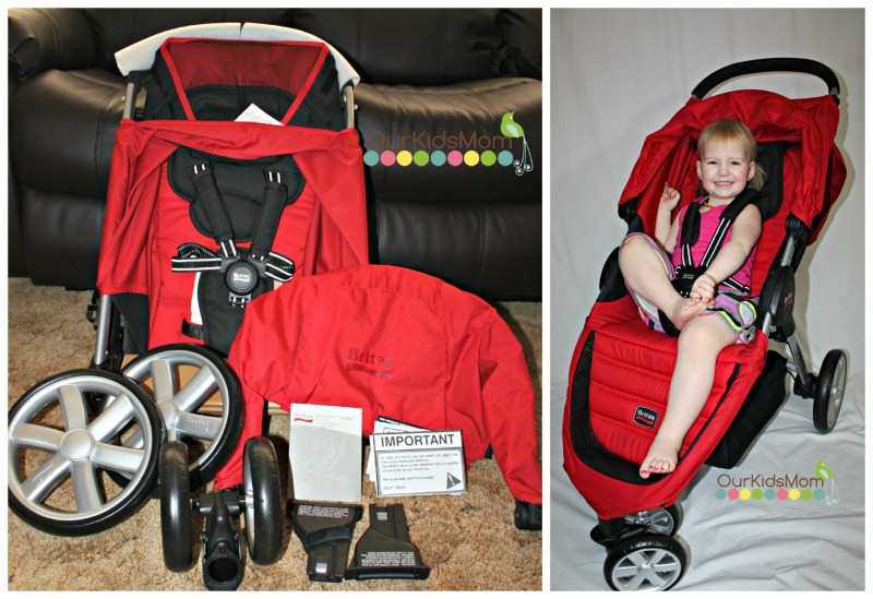 Large Of Britax B Agile