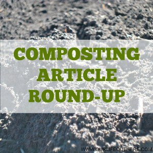 COMPOSTING ARTICLES
