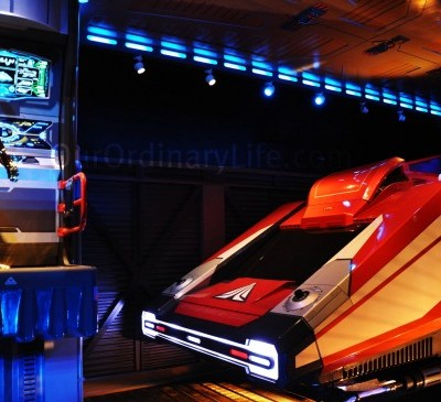 Why You Must Ride The New Star Tours At Disneyland!!