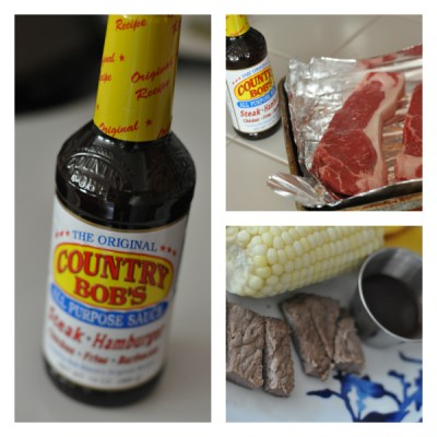 Perfect For Summer BBQ's Country Bobs Sauce – #SummerFunGiveaway