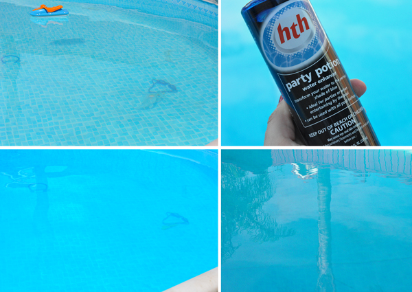 Keep having fun this summer with hth pool care products - Can you over shock a swimming pool ...