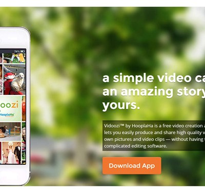 A New Fun & Easy Video Editing App – High Quality Video Editing App on iTunes