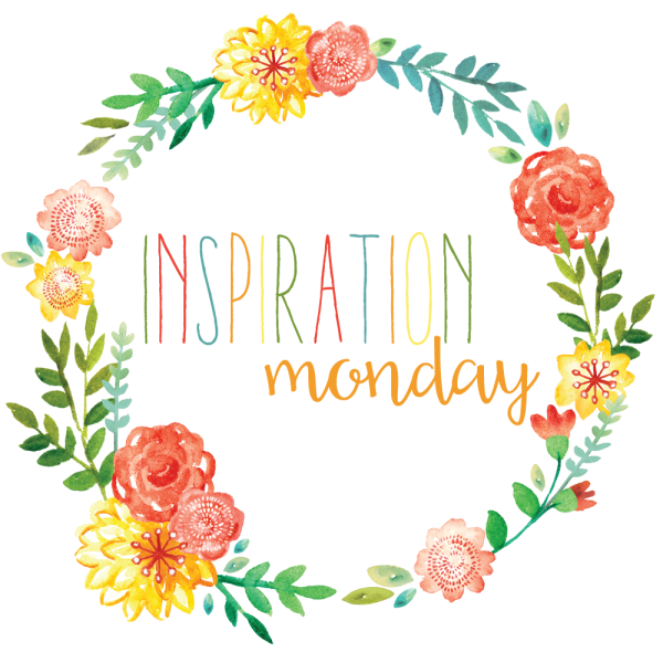 Show Us What You've Got At Inspiration Monday Link Party