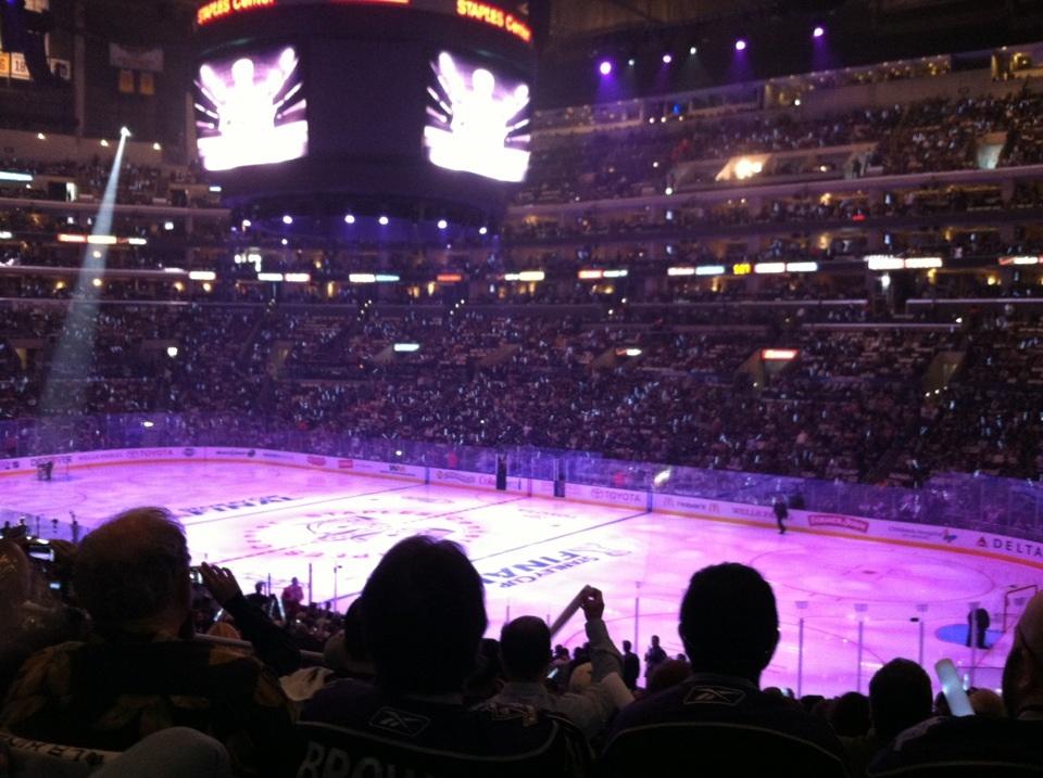 hockey-seat