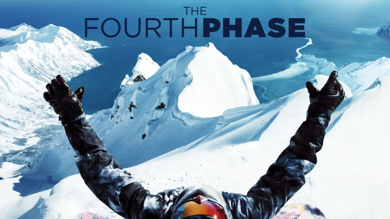 The Fourth Phase - Premiere am 2. Oktober (for free)