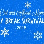 Holiday Break Survival Guide 2015