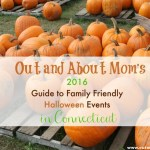 2016 Guide to Family Friendly Halloween Events in Connecticut