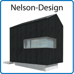 Nelson Design Vancouver Sheds