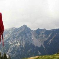 Wow, was für Beine: die Fjällräven Keb Women im Test