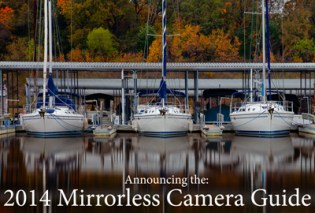 2014 Mirrorless Camera Guide