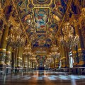 Measuring Dynamic Range :: Paris Opera