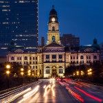 Example photo - Tarrant County Courthouse, Ft. Worth, Texas